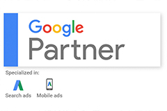 Google AdWords & Google Partner